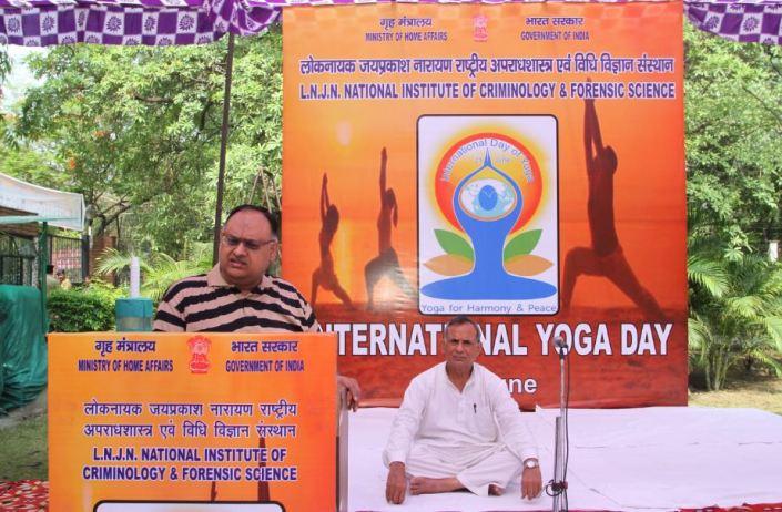 yoga day1