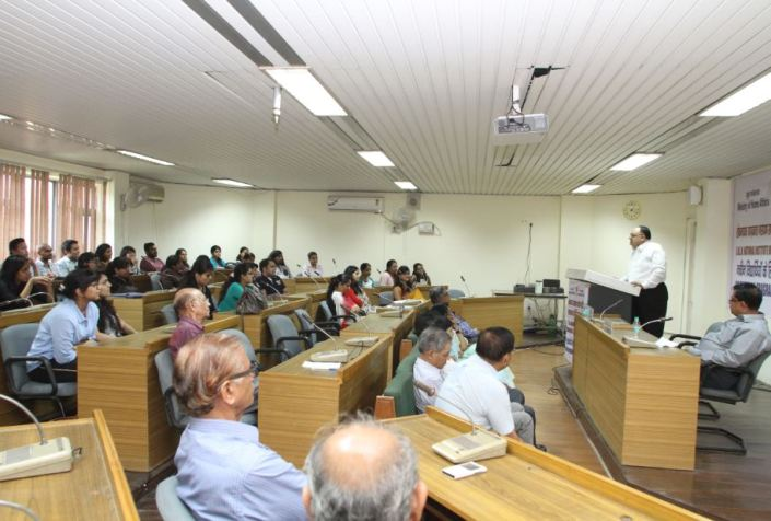 Sh. Sandeep Mittal IPS