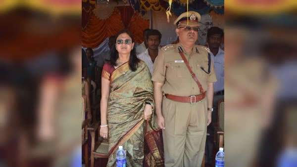 Sandeep Mittal IPS